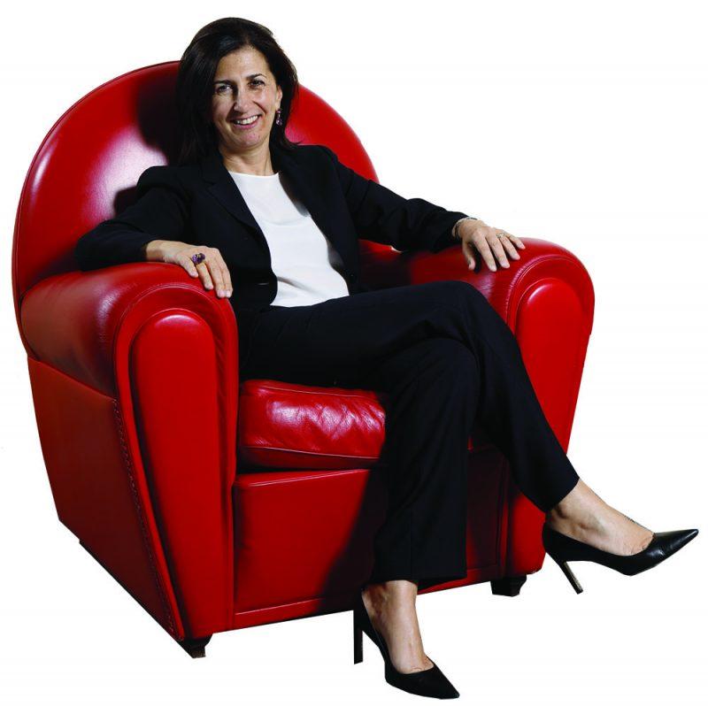 Riportare l'industria al centro: parla Marcella Panucci di Confindustria