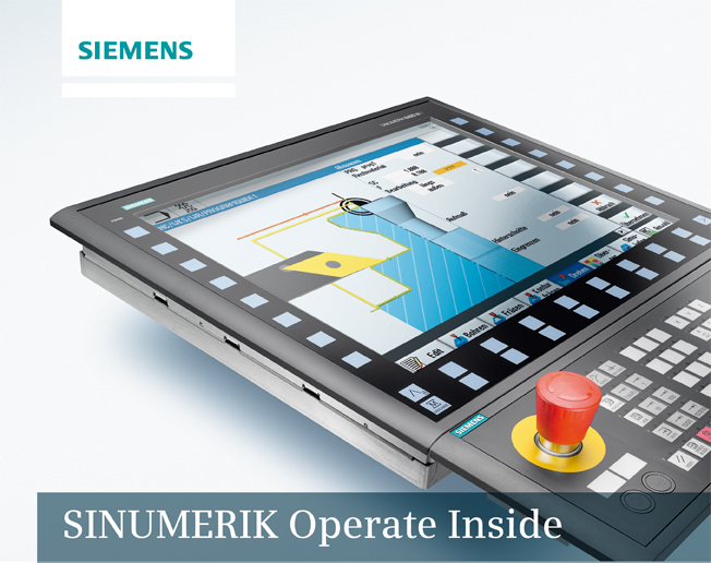 Sinumerik Operate Inside