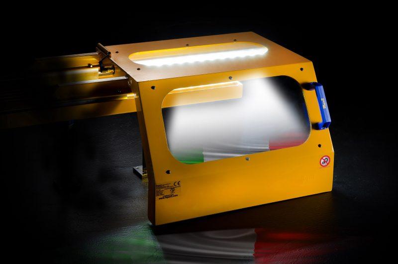 Torni 1MINOR AER & 1MINOR SPECIAL LED Light System di Repar2