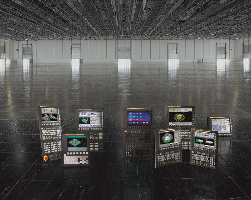 FANUC, lo specialista globale di sistemi CNC