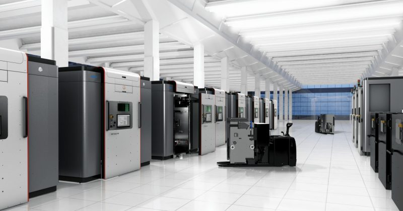 3D Systems e GF Machining Solutions, come integrare tecnologie additive e sottrattive nella produzione