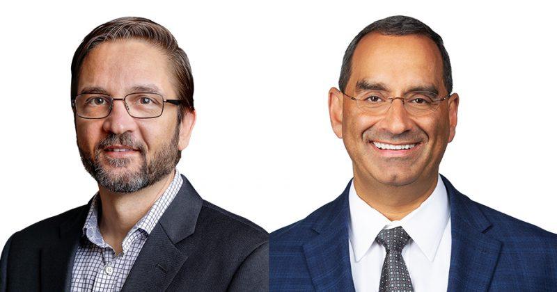 3D Systems, Menno Ellis e Reji Puthenveetil a capo delle business unit delle soluzioni verticali