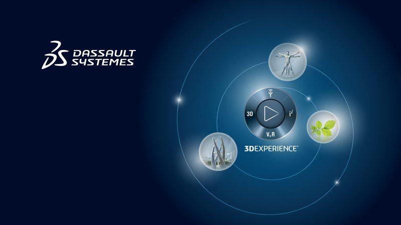 Dassault Systèmes, ricavi e utili per azione in crescita a doppia cifra nel terzo trimestre 2019