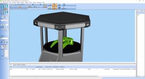 Radan 3D: Ambiente CAD dedicato per il settore della lamiera con funzionalità di Sviluppo e integrazione diretta con ambiente Piegatura RadBEND