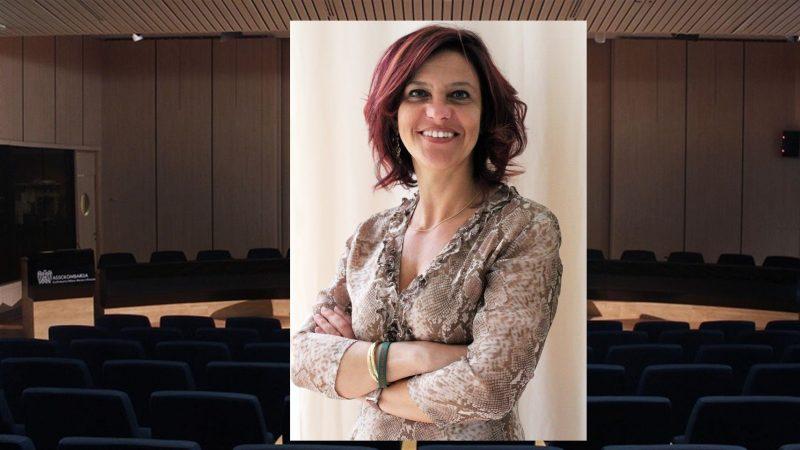 Laura Rocchitelli eletta presidente del Gruppo Meccatronici di Assolombarda