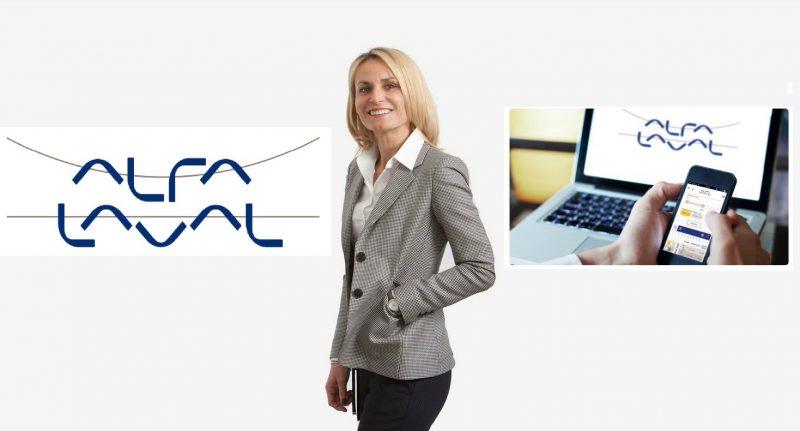 Alfa Laval, è Renata Vachova la nuova Cluster President per il Sud Europa