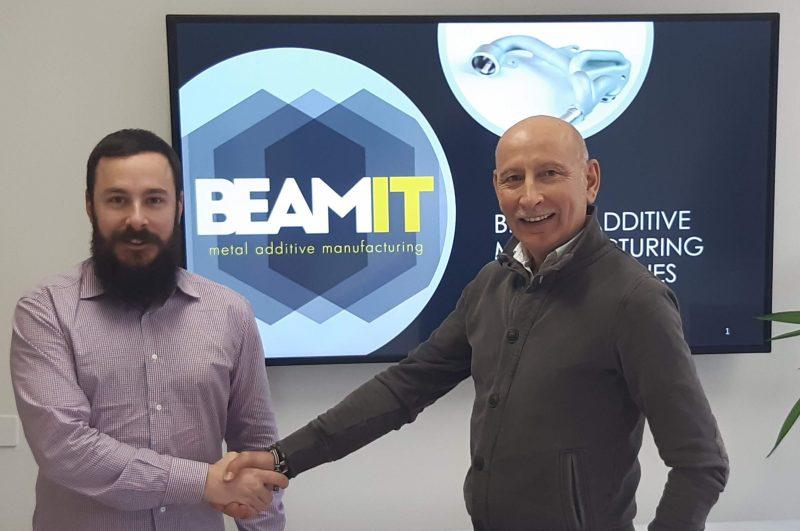 Beamit apre un'agenzia commerciale in Giappone