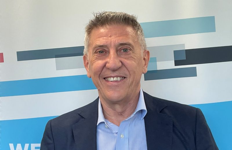 Bosch Rexroth nomina Andrea Maffioli vice president Industrial Application Italy