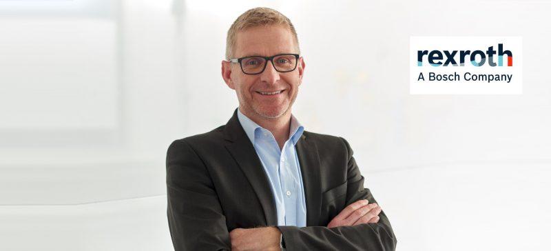 Bosch Rexroth getta le basi per l'evoluzione della tecnologia Linear Motion