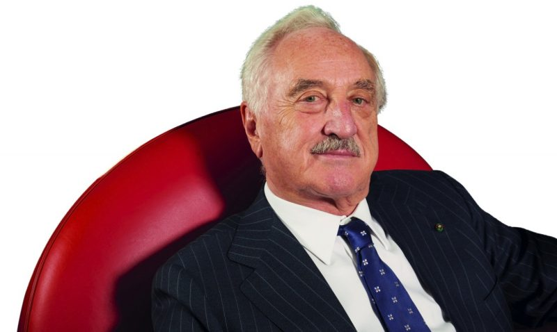 Alberto Bombassei: «Anticipare il futuro!»