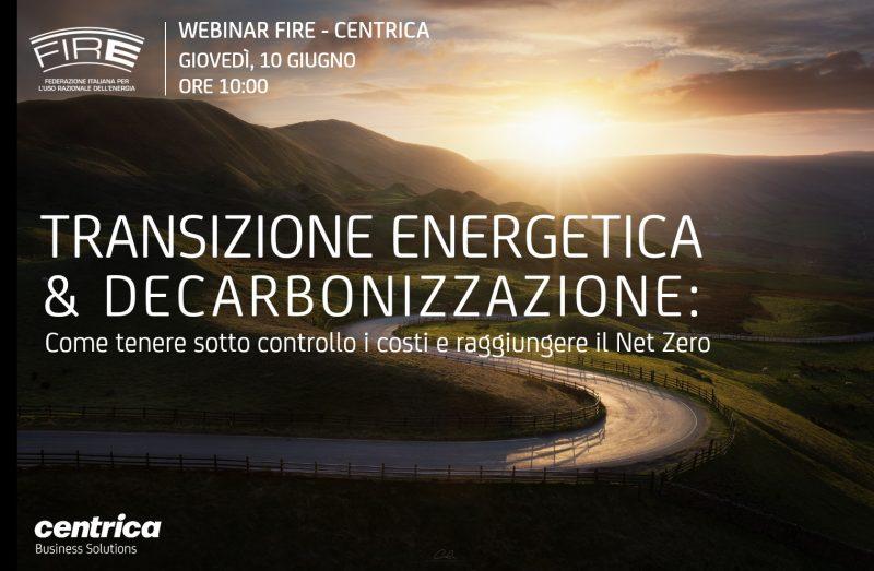 """Transizione energetica: come portare la """"rivoluzione verde"""" nelle aziende italiane"""