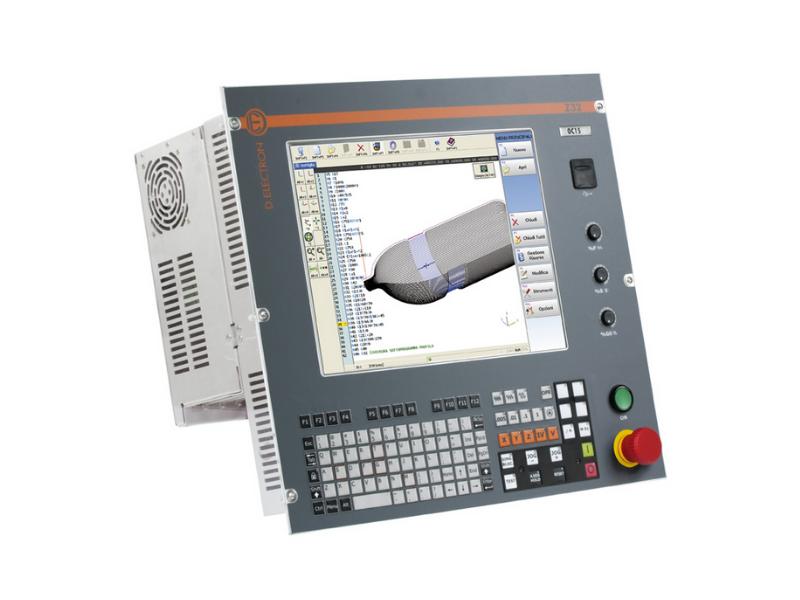 CNC Z32 C15 FlorenZ – DElectron