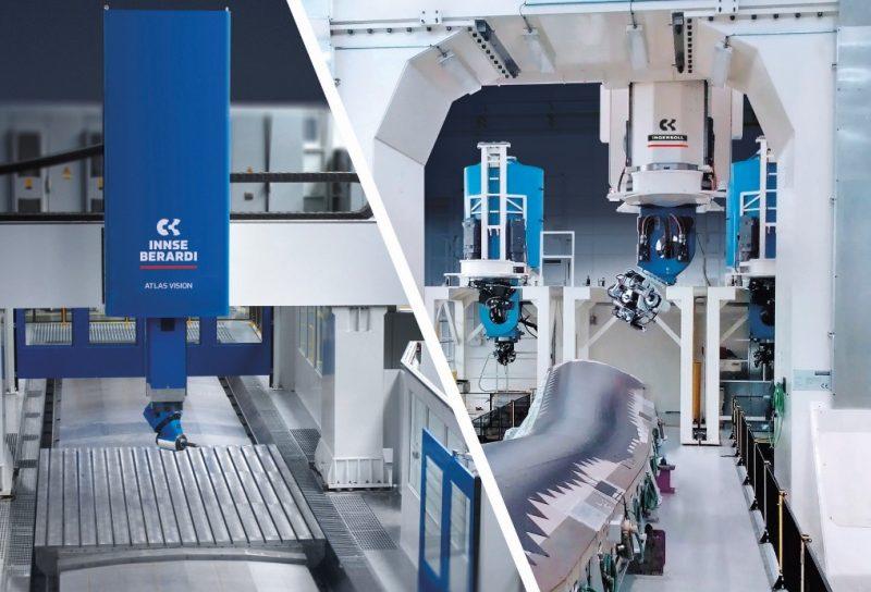 La nuova divisione Camozzi Machine Tools debutta alla fiera EMO 2019 di Hannover