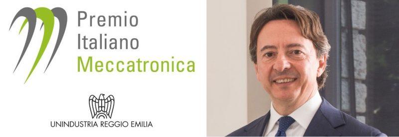Camozzi Group si aggiudica il Premio Italiano Meccatronica 2020 di Unindustria Reggio Emilia