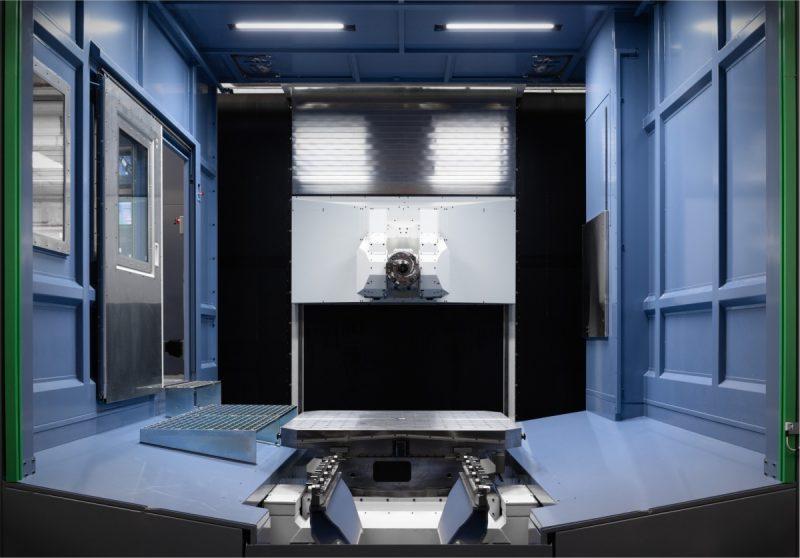 Centri di lavoro: Meccanica Ponte Chiese si affida a MCM S.p.A.