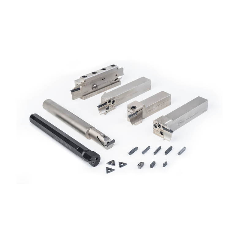 CASTORO LINE utensili per tornitura – BFT Burzoni