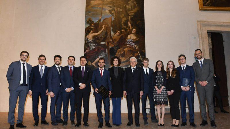 Bonfiglioli Riduttori e Comitato Leonardo premiano la tesi più innovativa sulla meccatronica