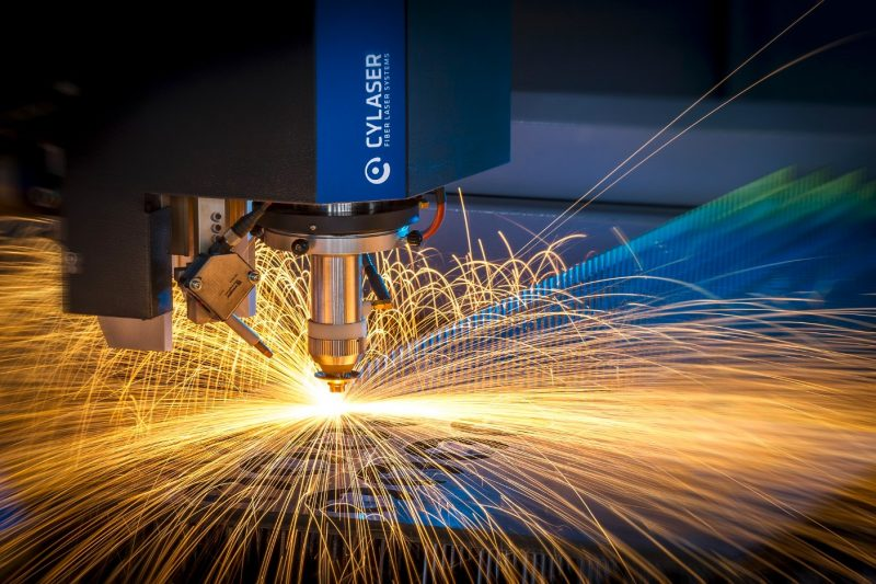 Per un laser più produttivo: l'esperienza di Cy-Laser