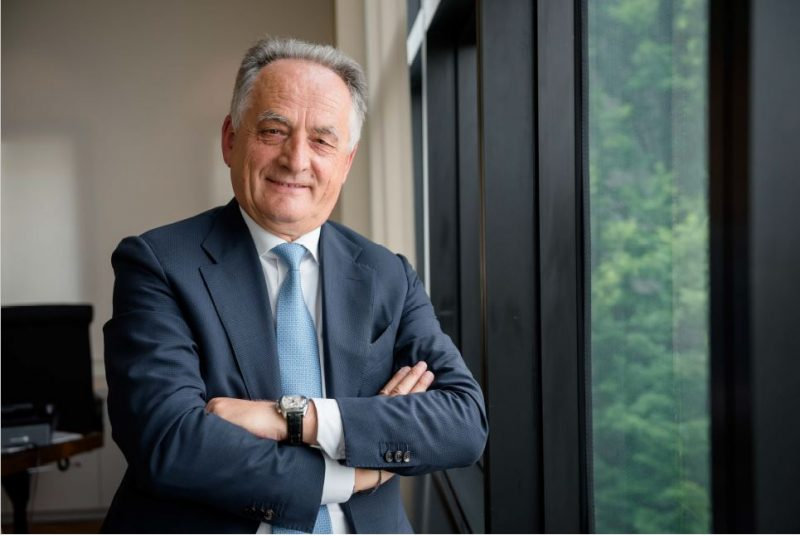 Digital Innovation Hub Lombardia, Gianluigi Viscardi riconfermato presidente per il triennio 2020-2023