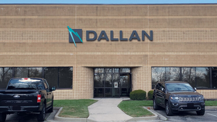 Dallan USA Dayton