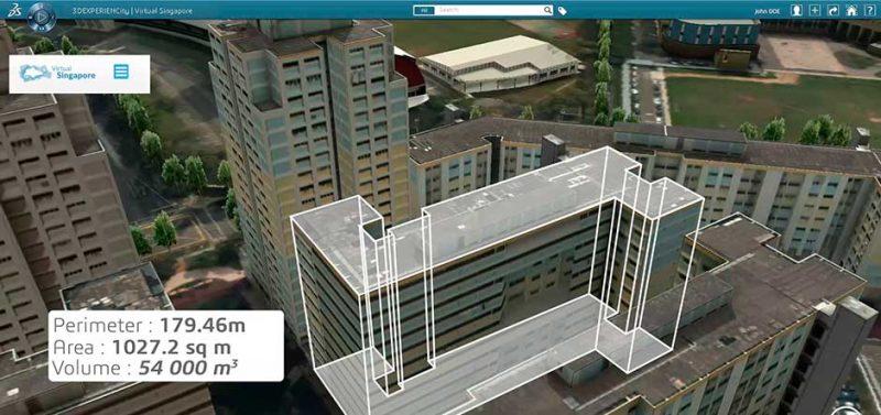 Dassault Systèmes, dalla sanità alle smart city