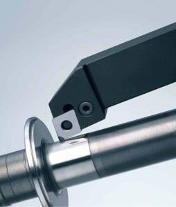 Gli inserti per hard-turning sono fra i prodotti di punta di Ewha Diamond