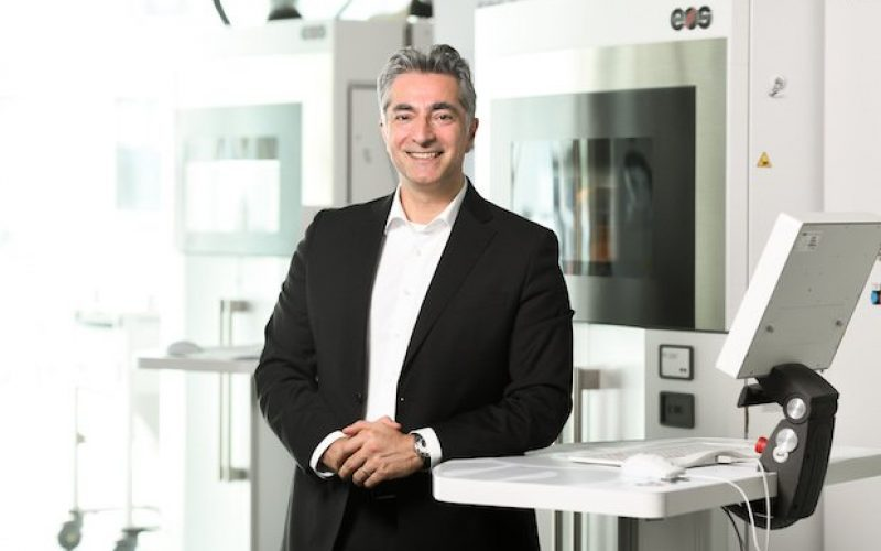 Güngör Kara nominato Chief Digital Officer di EOS