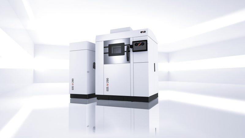 Continental si affida alla stampa 3D di EOS