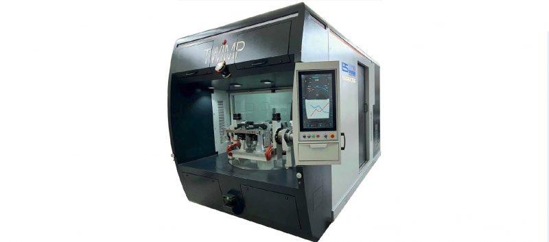 Elettrosystem, la soluzione modulare Twimp per ridurre i costi in saldatura