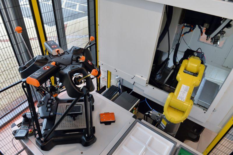 Metrologia Industriale per macchine utensili: le soluzioni Renishaw