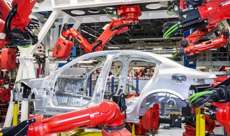 Comau, certificazione di qualità VDA 6.4 per essere sempre più protagonista nell'automotive tedesco