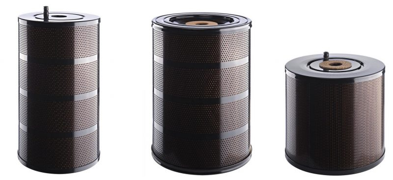 Fai Filtri rinnova la gamma di elementi filtranti per l'elettroerosione