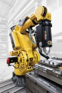 Robot Fanuc