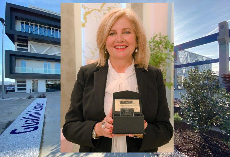 Miriam Gualini si aggiudica la XII edizione del Premio GammaDonna 2020