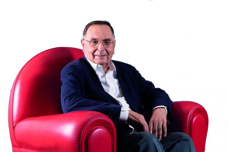 Giampaolo Dallara, intervista al Presidente di Dallara Group