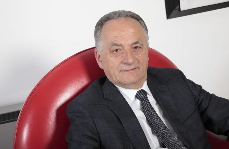 Gianluigi Viscardi: «Non lasciamo sole le PMI»