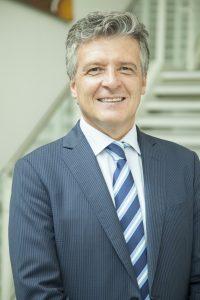 Giuliano Busetto Siemens Italia