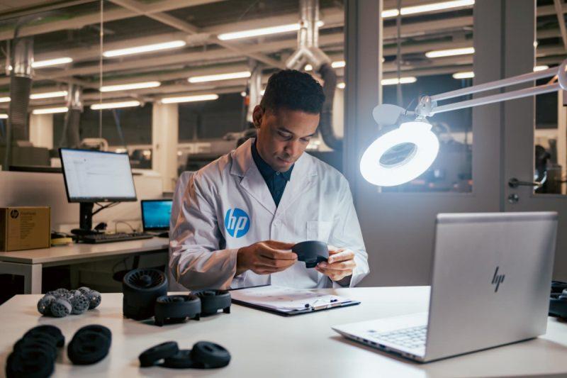 La stampa 3D spiegata da HP in 6 seminari online