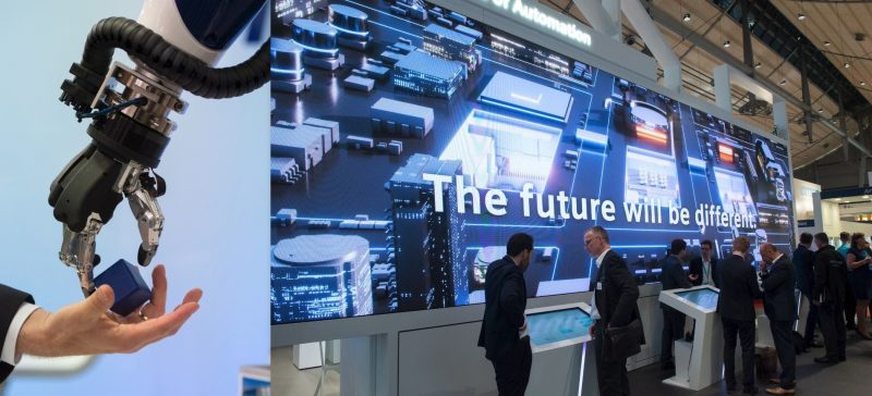 Hannover Messe 2019, l'Industria 4.0 incontra l'Intelligenza Artificiale
