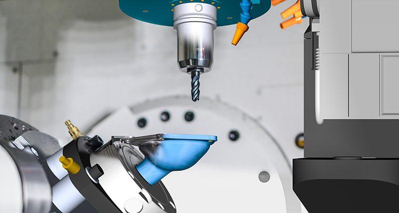 Hexagon arricchisce la gamma di soluzioni Smart Manufacturing acquisendo D.P. Technology