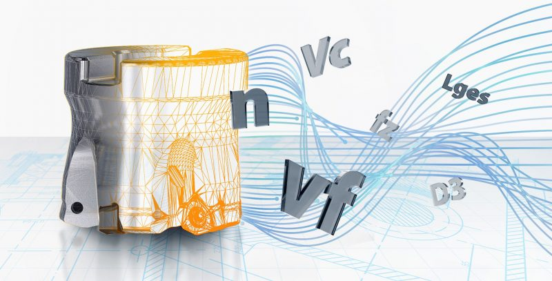 Hoffmann Group, nuovo plug-in per importare dati utensili nella programmazione CAM