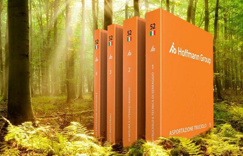 Hoffmann Group, nel nuovo catalogo c'è tutto per l'asportazione di truciolo