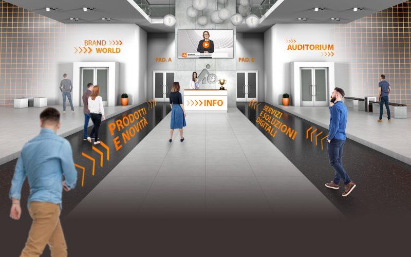 Back To The Future, la fiera digitale di Hoffmann Group conclusa con successo