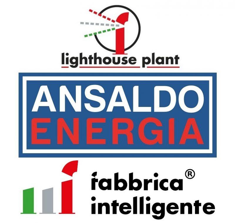 Con il Lighthouse Plant di Ansaldo Energia, nasce il Club degli Innovatori 4.0