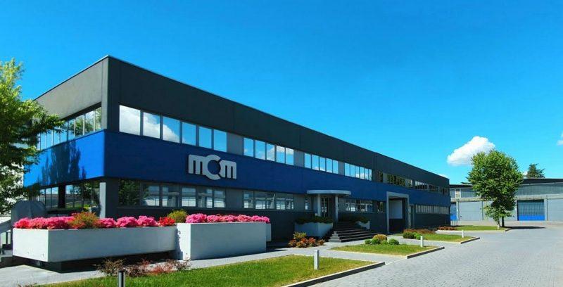 MCM incorpora la controllata Colgar International