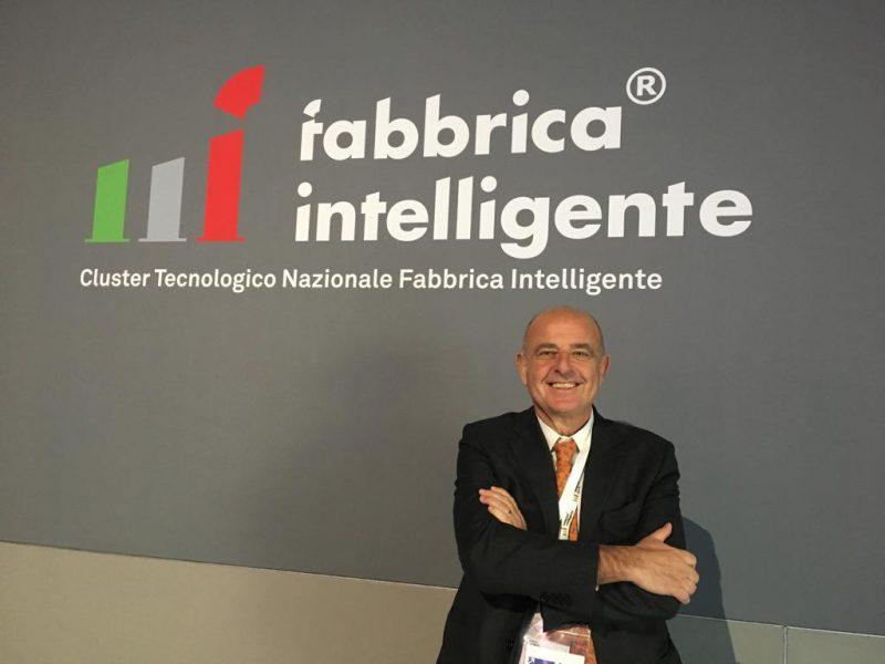 Luca Manuelli di Ansaldo Energia nominato nuovo presidente del Cluster Fabbrica Intelligente