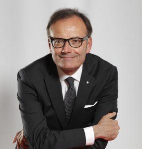 Massimo Carboniero presidente Ucimu Sistemi per Produrre