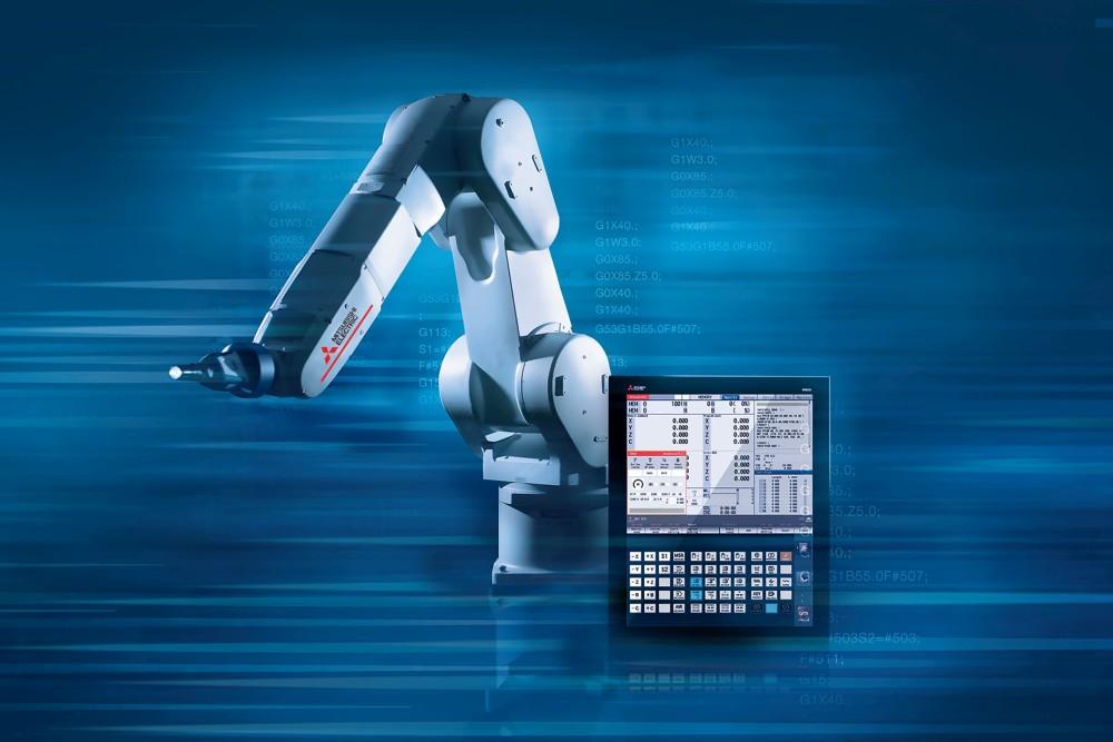 Mitsubishi Electric Intelligent Control DRC