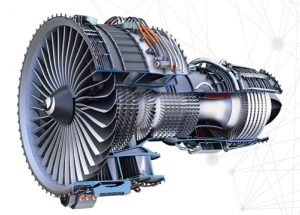 Motore aereo