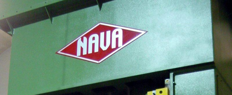 F.lli Nava: Pezzi unici in acciaio inox